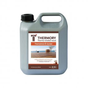 Olej Thermory 2,5l