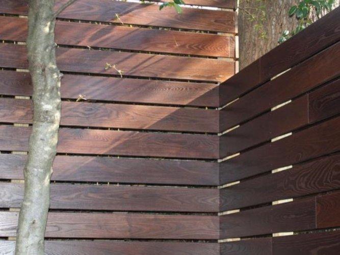 Z Czego Wykonać Ogrodzenie Drewniane Ogrodzenie Drewniane
